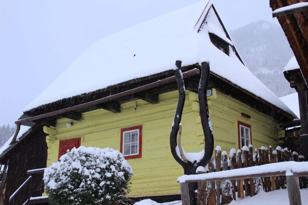 Foto zima