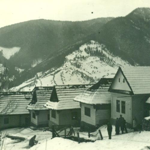 Foto historické