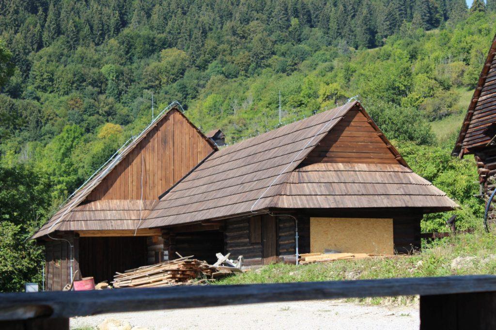 Hospodárska stavba č. 9019 05