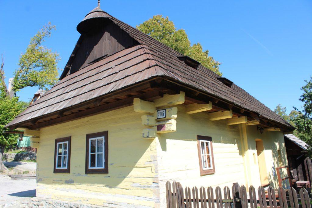 Ľudový dom č. 9007 03