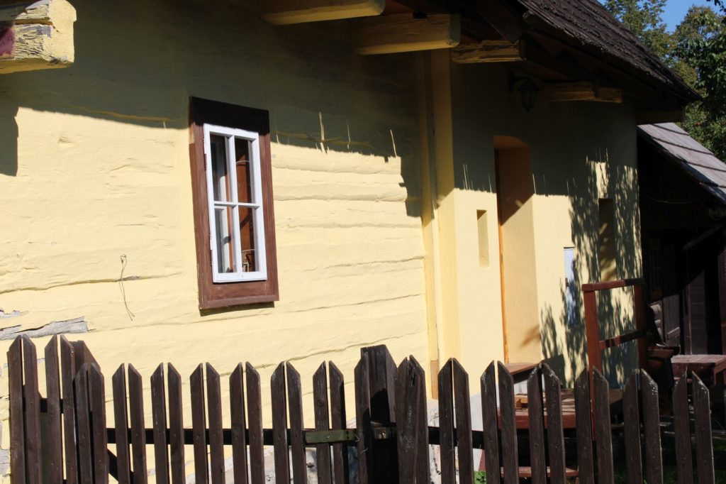 Ľudový dom č. 9007 05