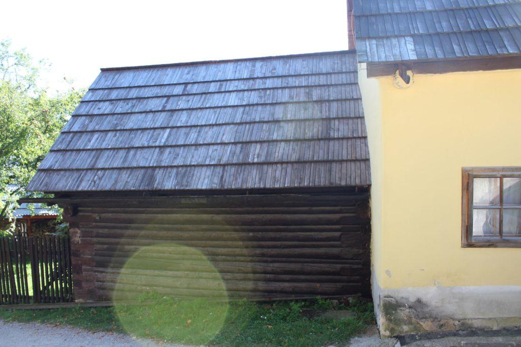 Ľudový dom č. 9007 10