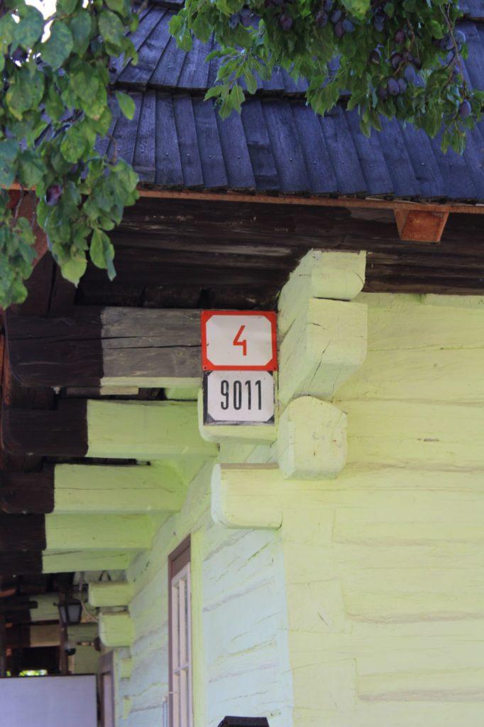 Ľudový dom č. 9011 01