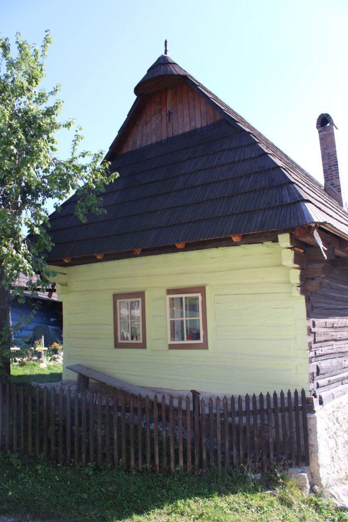 Ľudový dom č. 9011 06