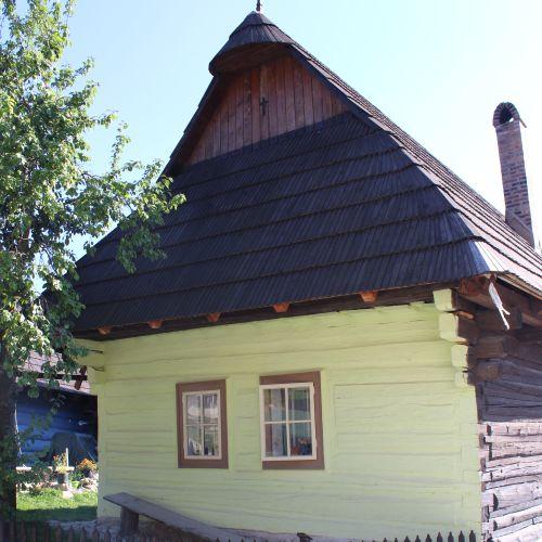 Ľudový dom č. 9011