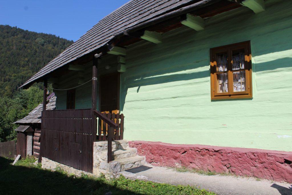 Ľudový dom č. 9014 08