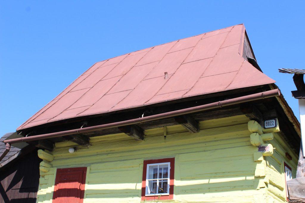 Ľudový dom č. 9022 03