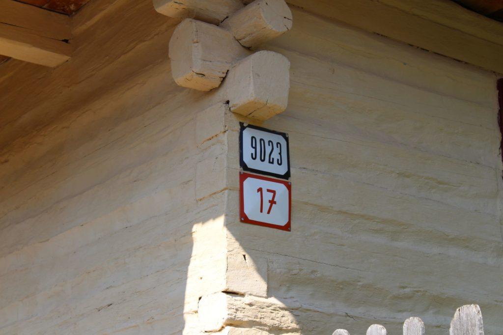 Ľudový dom č. 9023 01