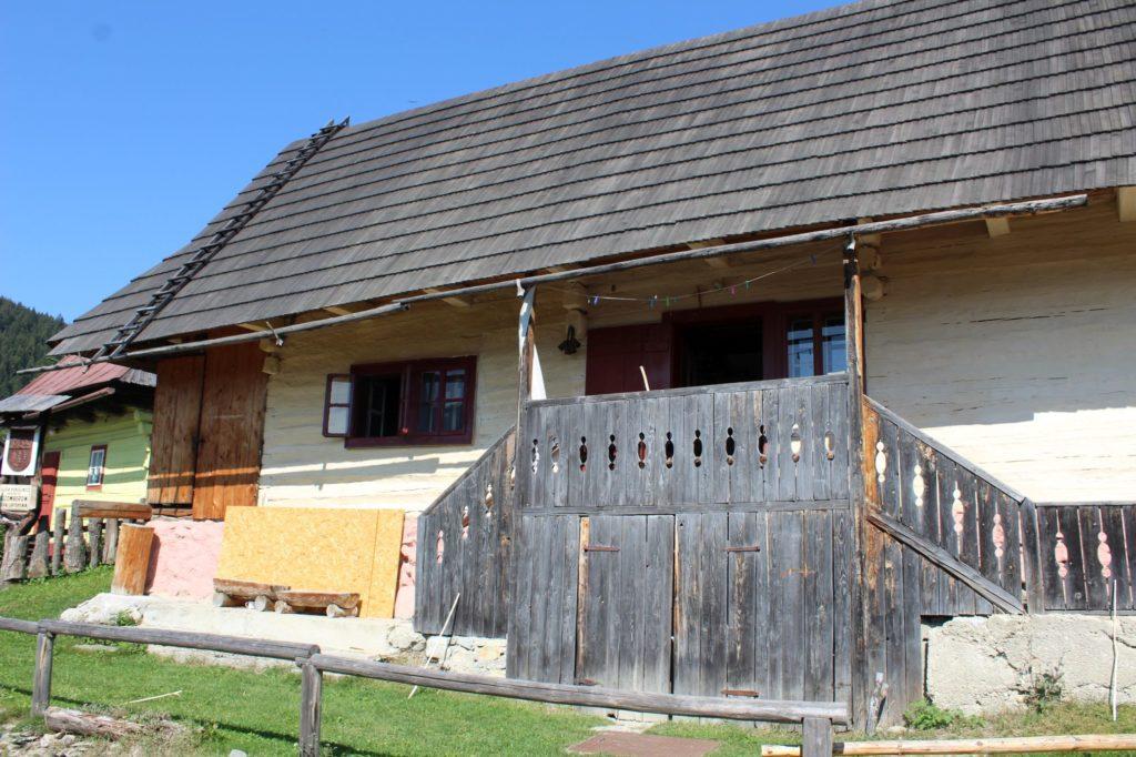 Ľudový dom č. 9023 07