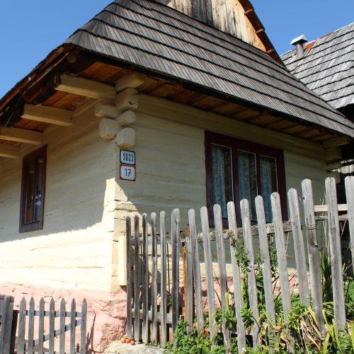 Ľudový dom č. 9023