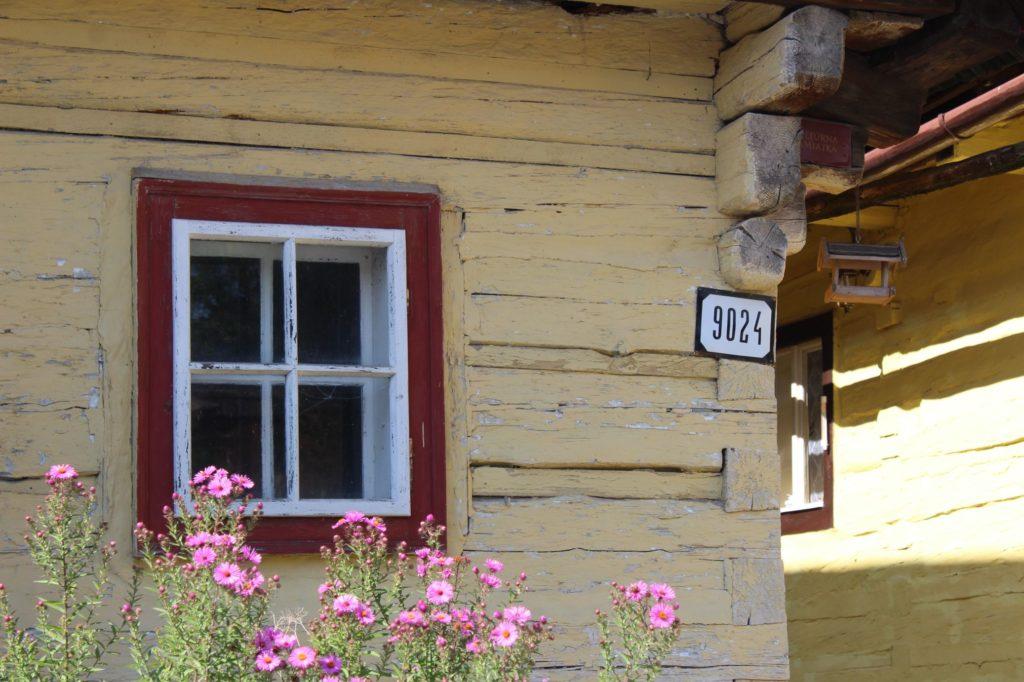 Ľudový dom č. 9024 01