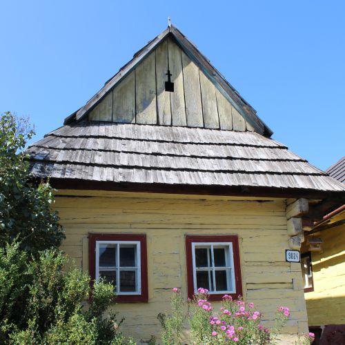 Ľudový dom č. 9024