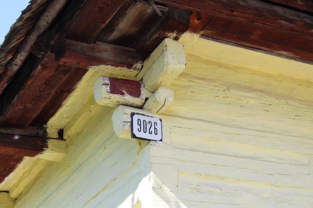 Ľudový dom č. 9026 01