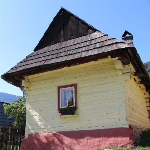 Ľudový dom č. 9026