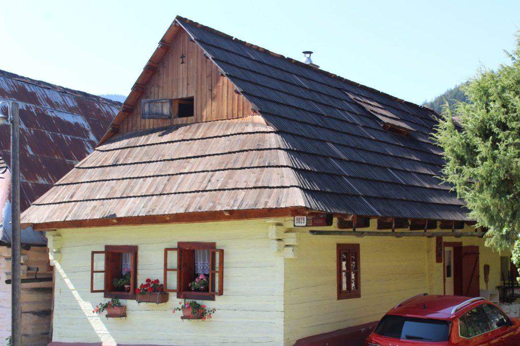 Ľudový dom č. 9029 05