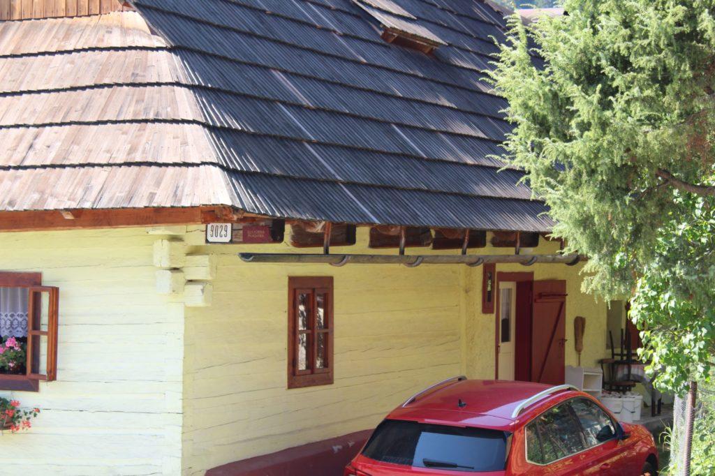 Ľudový dom č. 9029 07