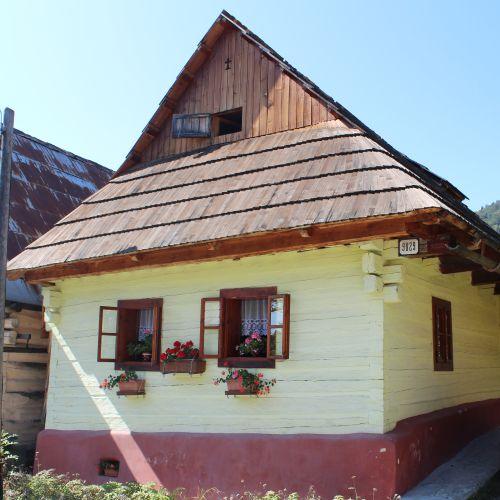 Ľudový dom č. 9029
