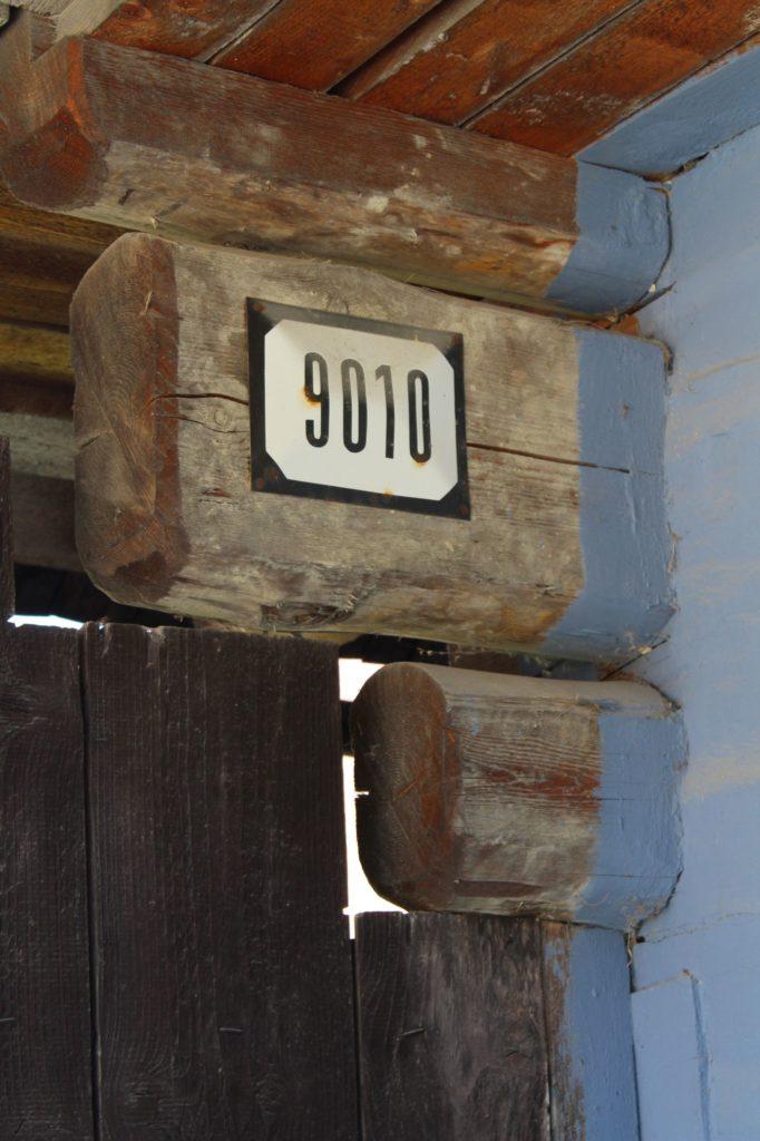 Roľnícky dvor č. 9010 01