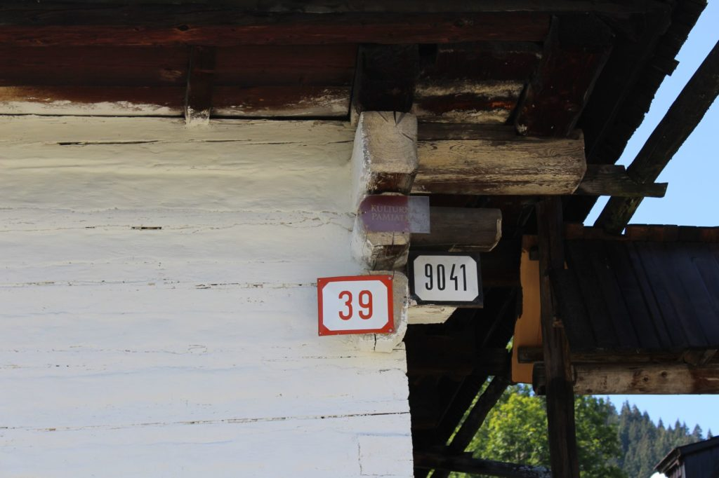Ľudový dom č. 9041 - 9042 01