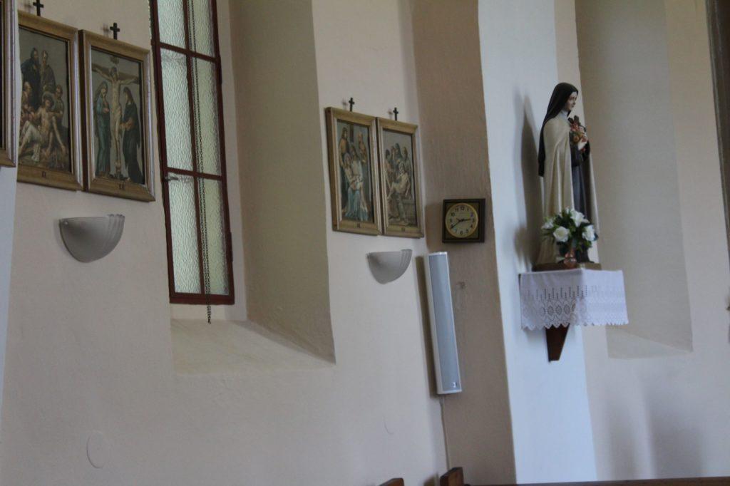 Rímskokatolícky kostol Navštívenia Panny Márie 02