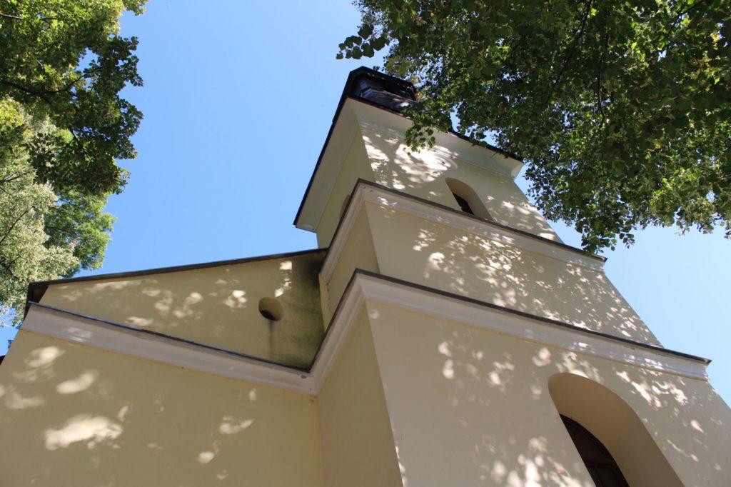Rímskokatolícky kostol Navštívenia Panny Márie 05