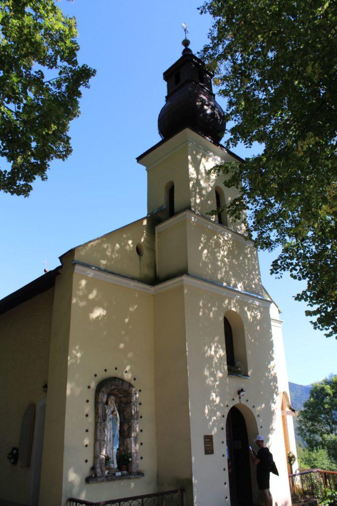 Rímskokatolícky kostol Navštívenia Panny Márie 06