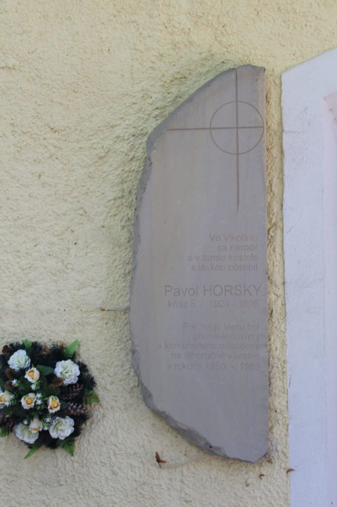 Rímskokatolícky kostol Navštívenia Panny Márie 07