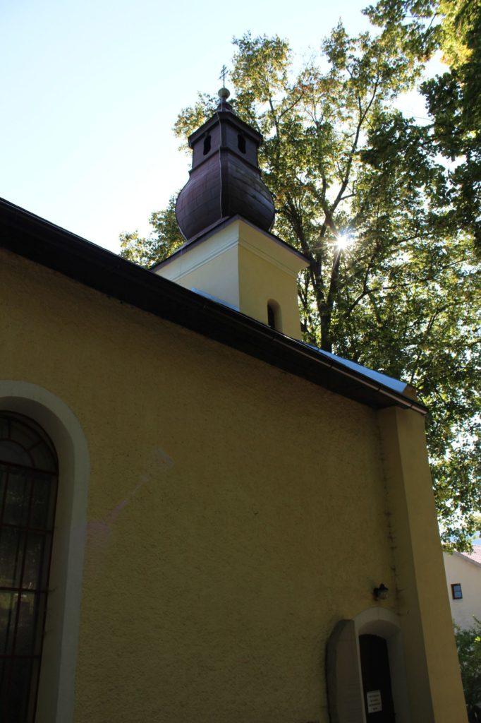Rímskokatolícky kostol Navštívenia Panny Márie 08