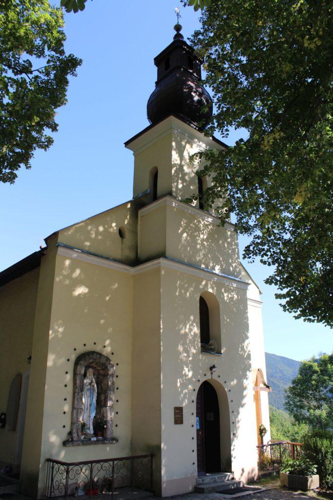 Rímskokatolícky kostol Navštívenia Panny Márie 09